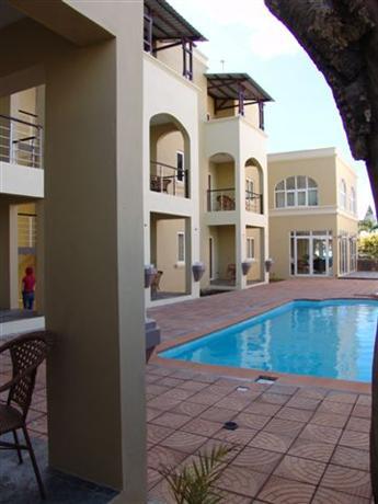 Villa Narmada Grand Baie - dream vacation