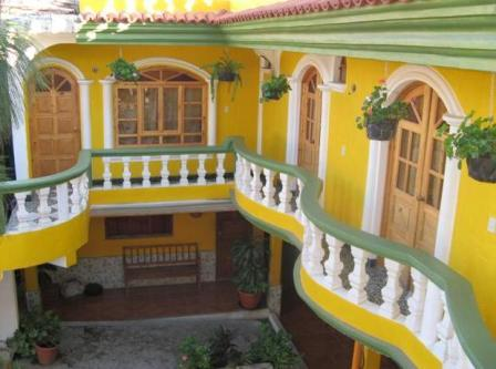 Hotel Casa Ramos - dream vacation