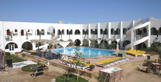 Yasmina Hotel - dream vacation