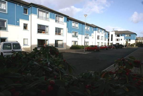 Gateway Apartments - dream vacation