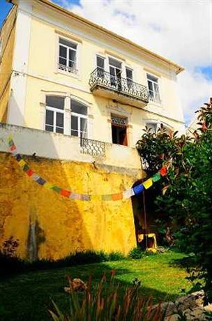 Grande Hostel de Coimbra - dream vacation
