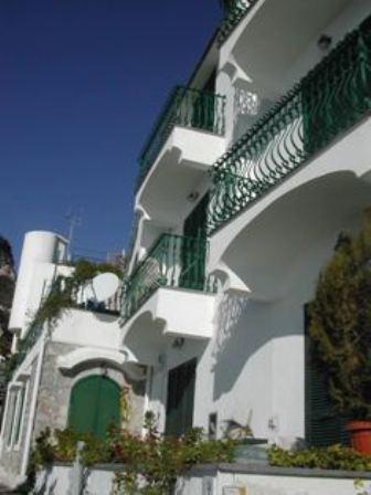 Conca Apartment - dream vacation