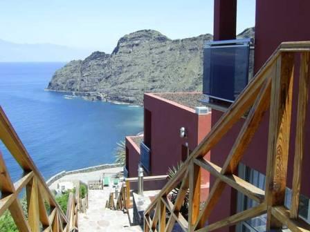 Apartamentos La Punta La Gomera - dream vacation
