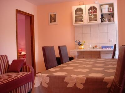 Matic Apartments Split - dream vacation