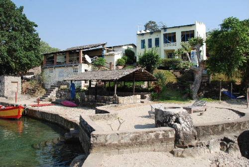 Aqua Africa - dream vacation