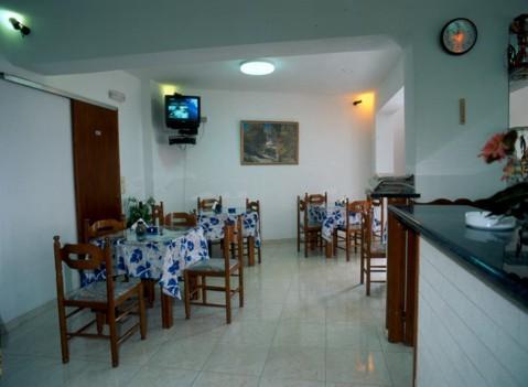 Ocean View Hotel Naxos - Naxos -