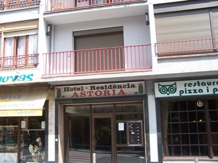 Residencia Astoria Escaldes-Engordany - dream vacation