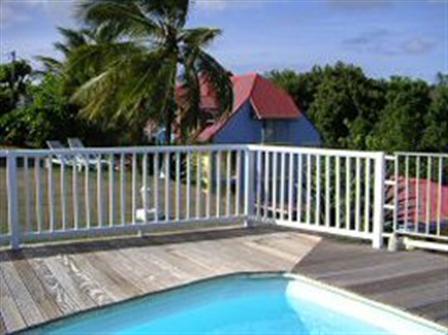 Residence Pradel - Saint-François (Guadeloupe) -