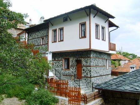 Panteleymonova House - Delchevo -