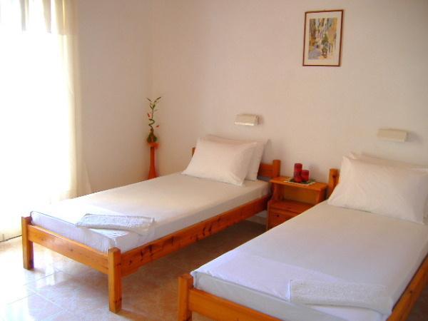 Rantos Apartments - dream vacation