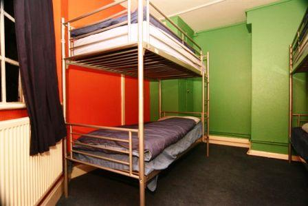 Central Backpackers Oxford - dream vacation