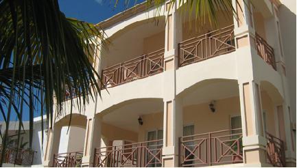 Les Palmiers Apartment - dream vacation