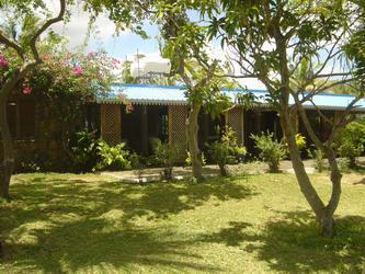 Villas Ilot Malais - dream vacation