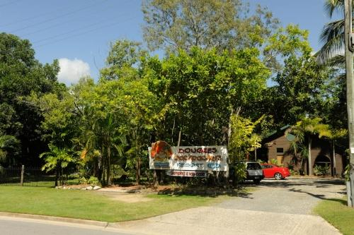 Dougies Backpackers Resort - dream vacation