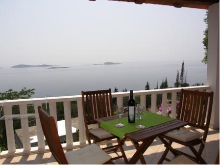 Apartment Soline - dream vacation