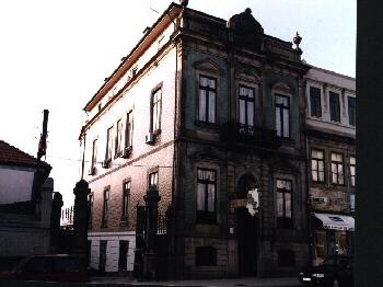 Residencial Rex - Porto -