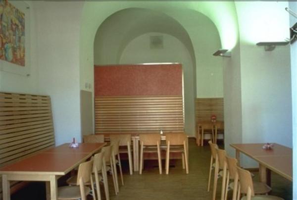 HI Youth Hostel Passau - dream vacation