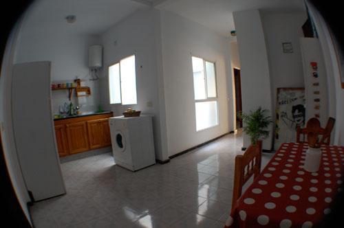 El Warung Hostel Gran Canaria - Las Palmas de Gran Canaria -