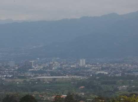 Yurusti Costa Rica Hostel - dream vacation