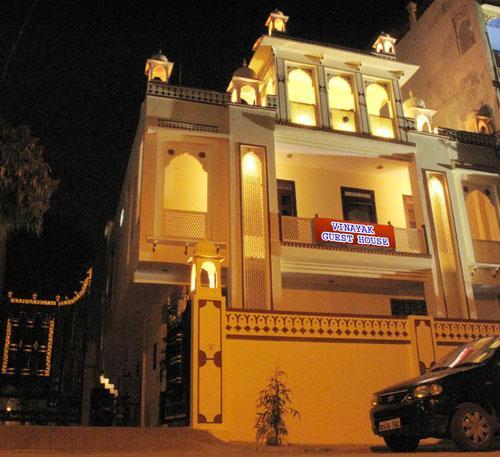 Vinayak Guest House - dream vacation