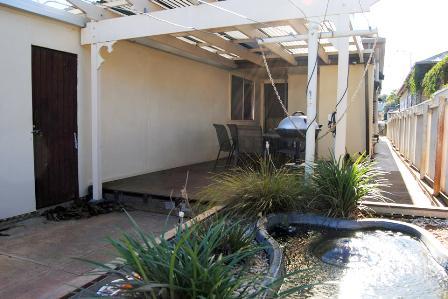 Cobalt Cottages Broken Hill - dream vacation