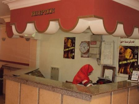 Queen Nourhan Hotel - dream vacation