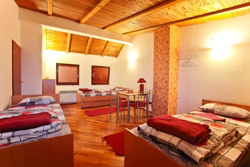 Hostel Heart of Sarajevo - dream vacation