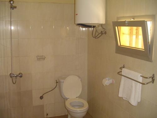 Kingz Plaza Hotel Dakar - dream vacation