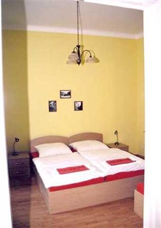 Apartment Historical Centre - Bratislava -