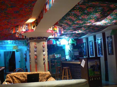 Tina\'s Hostel in Chongqing - dream vacation