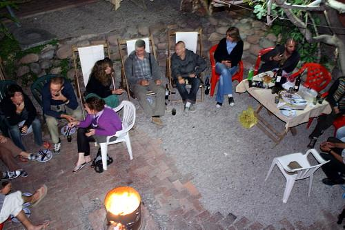 Casa de Huespedes Wasi Masi - dream vacation