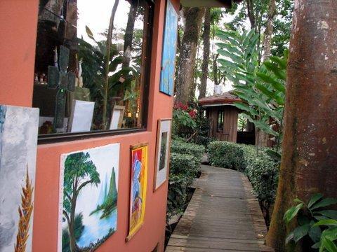 Hostel del Rio - dream vacation