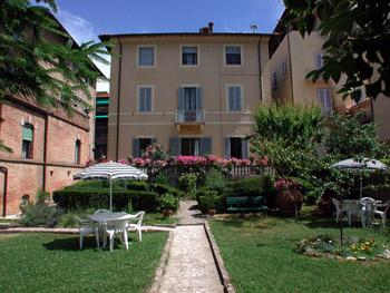 Bed & Breakfast Villa Fiorita Siena - dream vacation