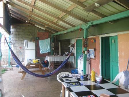 Casa Zabad, Hostal-Cafe