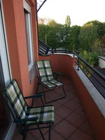 The House Hostel Zagreb - dream vacation