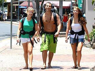 Costa Rica Love Hostel 2 - dream vacation