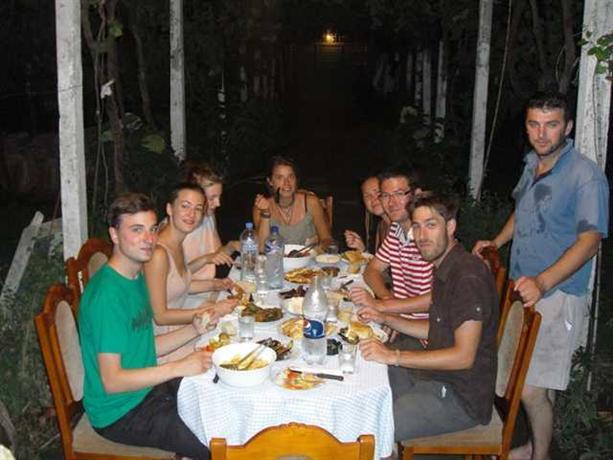 Florian Shkodra Guest House - dream vacation
