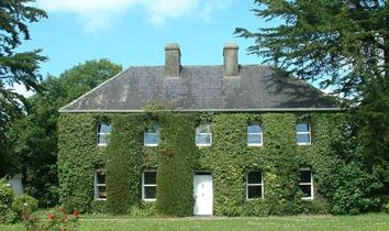 Billeragh House Hostel - dream vacation