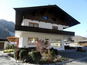 Privatzimmer Steinplatte - dream vacation