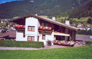 Gastehaus Reinisch - dream vacation