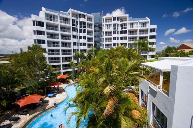 Photo: Mariner Shores Resort & Beach Club
