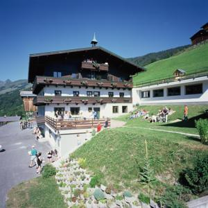 Jugendgastehaus Wallegghof - dream vacation