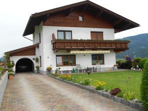 Haus Leitgeb - dream vacation