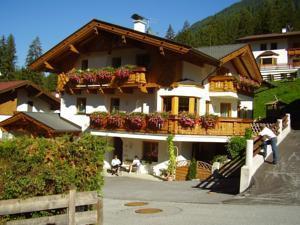 Haus Bergzauber - dream vacation
