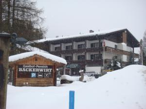 Gasthof Backerwirt - dream vacation