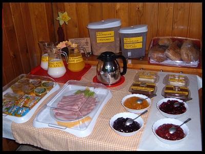 Stara Polana Hostel - dream vacation