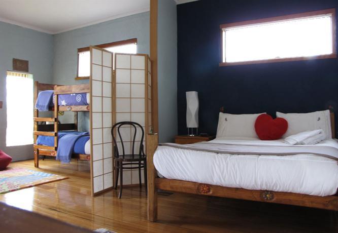 Cherry Top Accommodation - Lilydale (Tasmanie) -