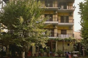 Villa Thomas Palaios Panteleimon - dream vacation