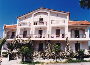Macedonia Hotel - dream vacation