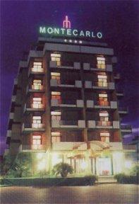 Hotel Montecarlo Abruzzo - dream vacation